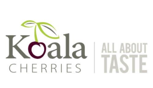 Koala-Cherries
