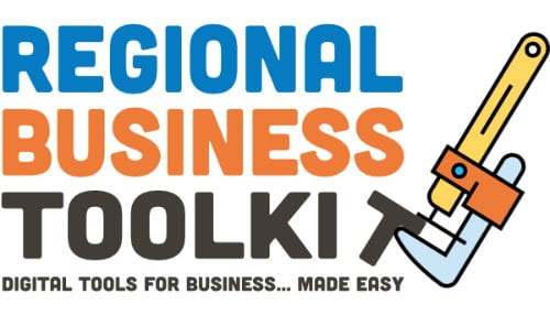 Regional Business Toolkit